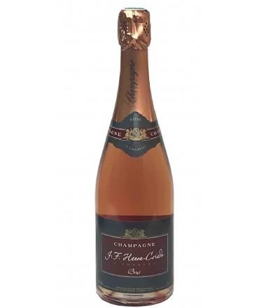 Champagne 1er Cru Rosé - Domaine Hanon-Criado 75cl