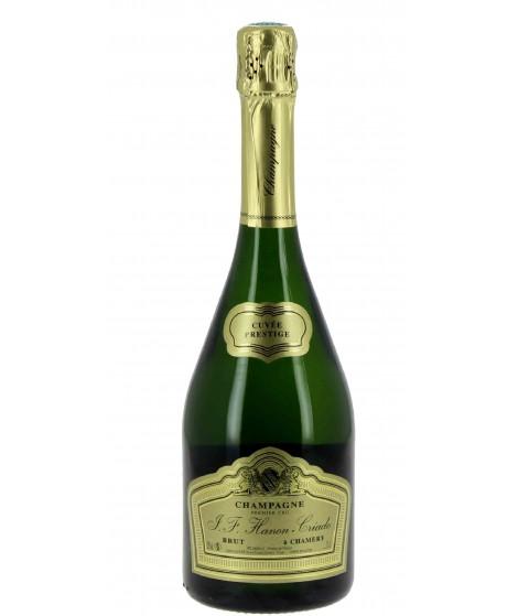 Champagne 1er Cru Prestige - Domaine Hanon-Criado 75cl