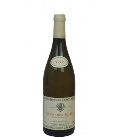 Puligny-Montrachet - Domaine Bouzereau 75cl