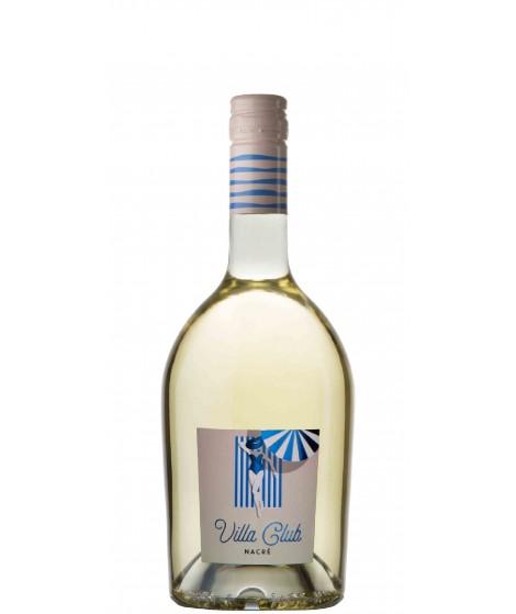 Vin Blanc Gasgogne-Villa Club Nacré- Villa Dria 75cl