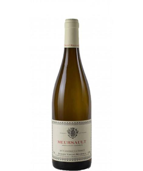 Vin blanc Bourgogne Meursault - Domaine Bouzereau 75cl