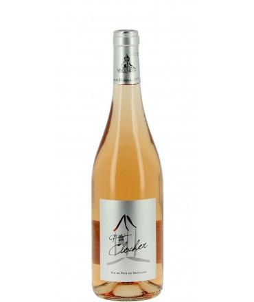 Vin de Pays Vaucluse - P'tit Clocher Rosé 75cl