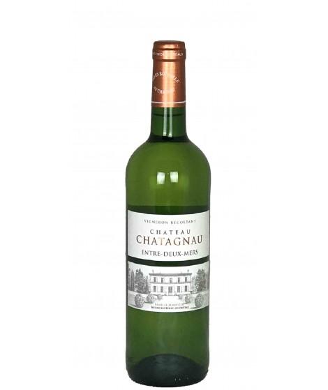 Bordeaux - Château Chatagnau -Entre-Deux-Mers 75cl