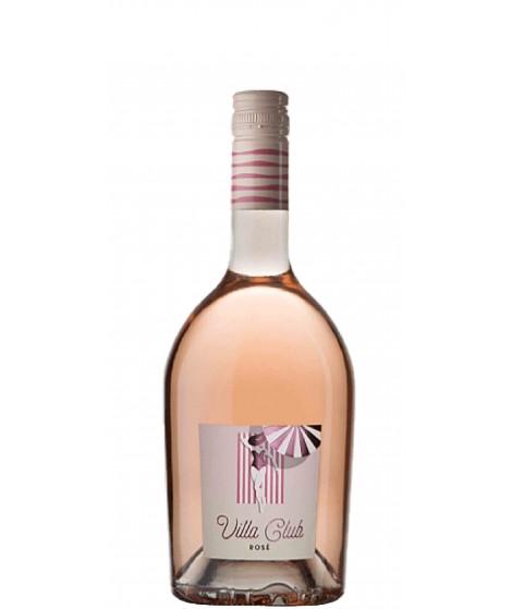 Vin Rosé -Villa Club Doré- Villa Dria 75cl