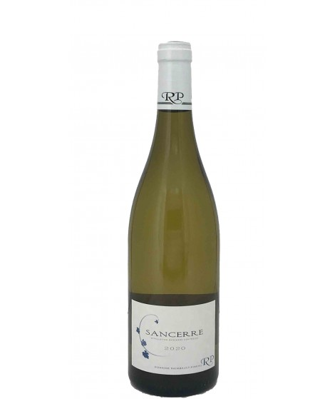 Sancerre Blanc - Domaine Raimbault Pineau - 75cl