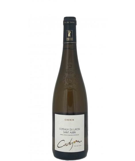 Coteaux-du-Layon - Saint-Aubin - Domaine Cady 75cl