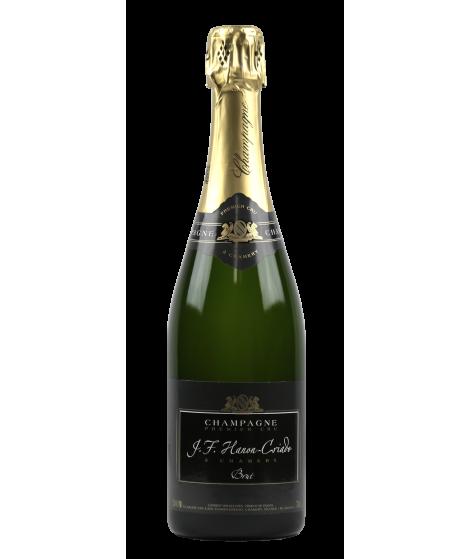 Magnum Champagne 1er Cru - Domaine Hanon-Criado 150cl