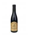 Vin rouge Rhône Vacqueyras - Vieux Clocher 37,5cl