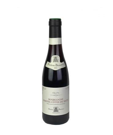 Hautes Côtes de Nuits - Nuiton Beaunoy 37,5cl