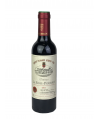 Vin Bordeaux Saint-Emilion Grand Cru - La Rose Pourret 37,5cl