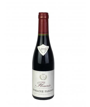 Fleurie - Domaine Pardon 37,5cl