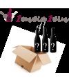 Pack de vins Mystère 3 Bouteilles