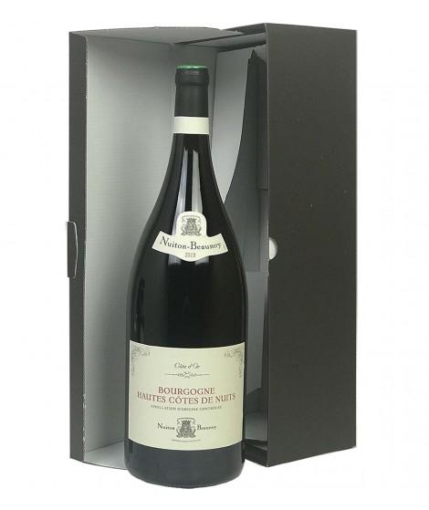 Coffret Magnum Hautes Côtes de Nuits - Nuiton Beaunoy