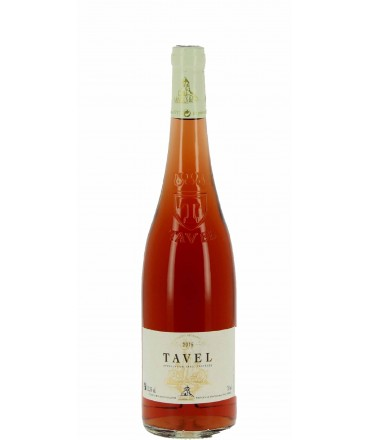 Tavel Rémus Tradition 75cl