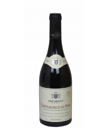 Châteauneuf-du-Pape - Sélection Parcellaire- Domaine Aimé Arnoux 75cl