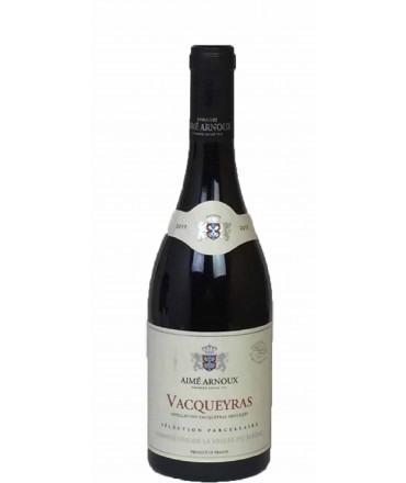 Vacqueyras - Sélection Parcellaire-Domaine Aimé Arnoux 75cl