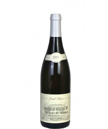 Chassagne-Montrachet - 1er Cru Morgeot 75cl