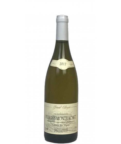 Puligny-Montrachet - Corvées des Vignes Gérard Boyer 75cl