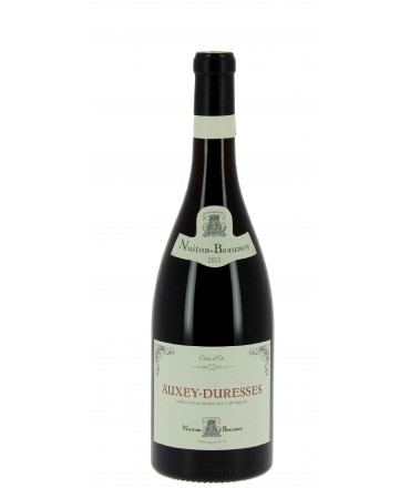 Auxey-Duresses - Nuiton Beaunoy 75cl