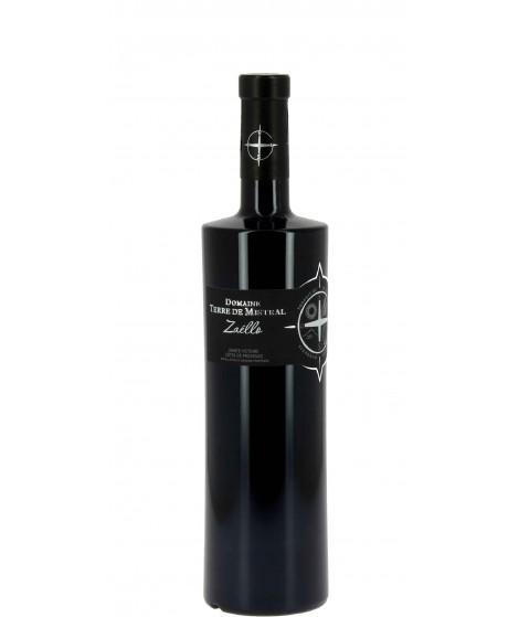 Vin rouge Côtes de Provence - Zaello - Domaine Terre de Mistral 75cl
