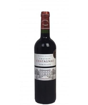 Bordeaux - Château Chatagnau 75cl