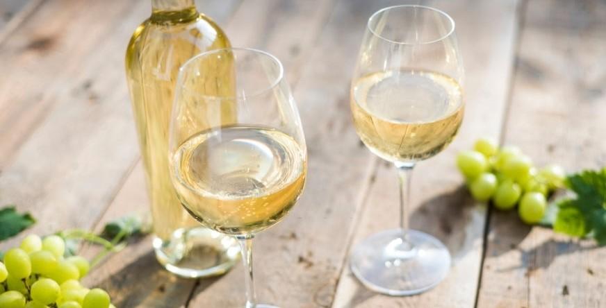 Vin moelleux et régions